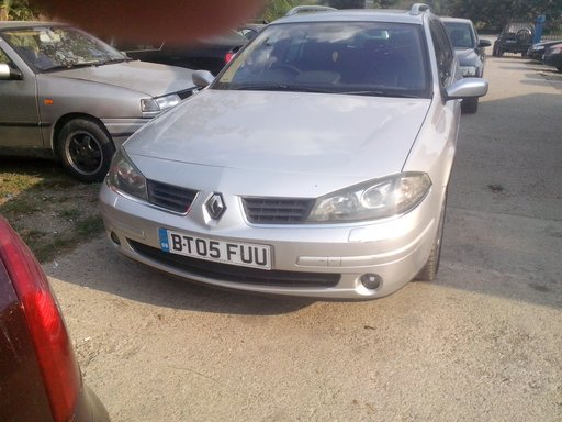 Dez.Renault laguna 2005 , 2,2 DCI