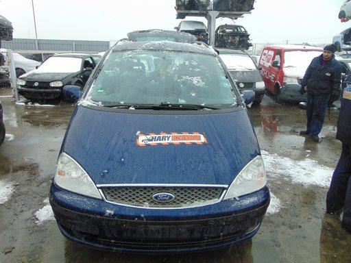 Dezembram Ford Galaxy 1.9TDI , tip motor AUY , fab
