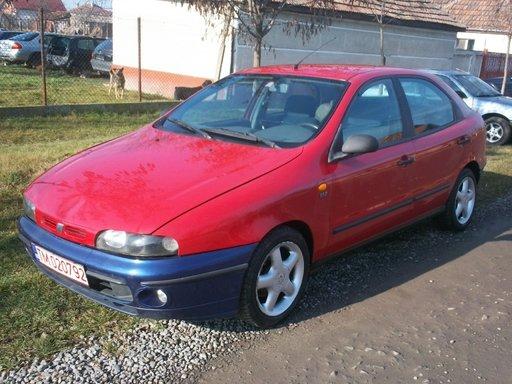 Dezembrez Fiat Brava an 1996 motor 1,9 Sdi