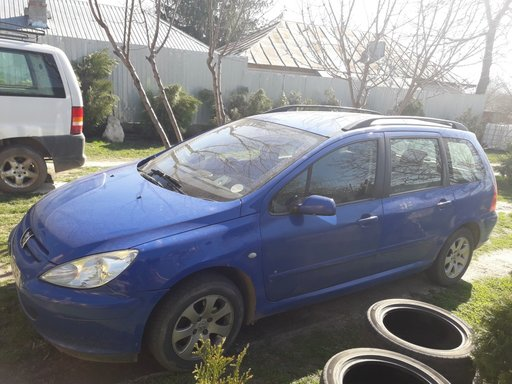 Dezembrez Peugeot 307 sw