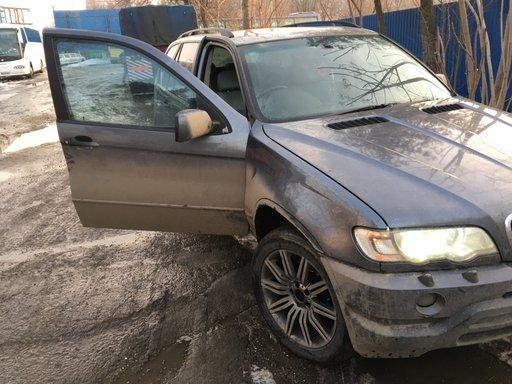 Dezmebrari BMW X5 E53 3000D