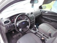 Dezmebrari Ford Focus 1.6TDCI 109CP an fabricatie 2007