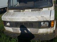 Dezmebrez Mercedes 207D 208D 209D 308D 310D 312D T1 1992