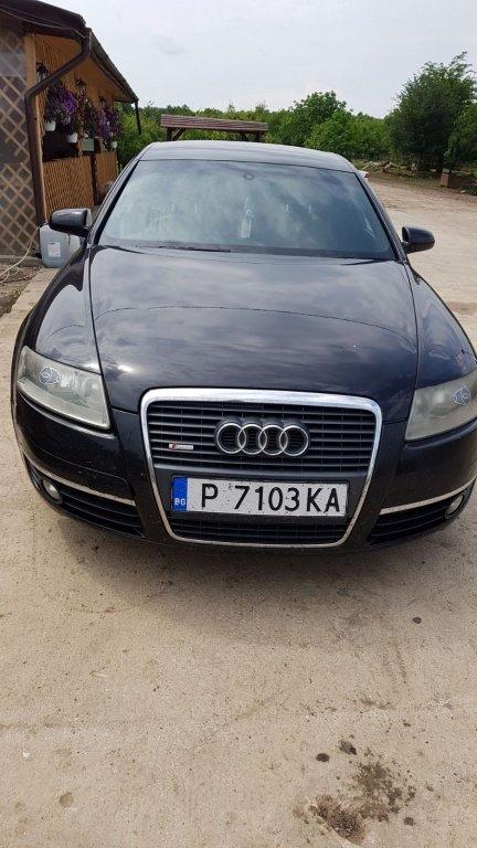 Dezmembrări Audi a6 4f c6