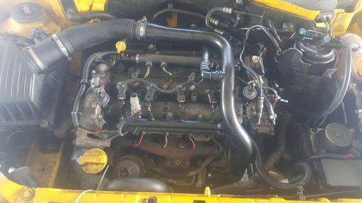 Dezmembrări Opel Combo 1.3cdti 2007