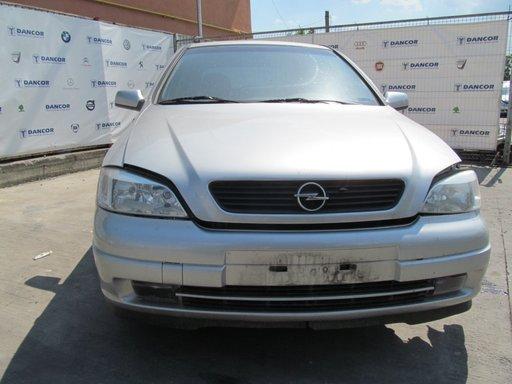 Dezmembrabri Opel Astra G 1.6i din 2000