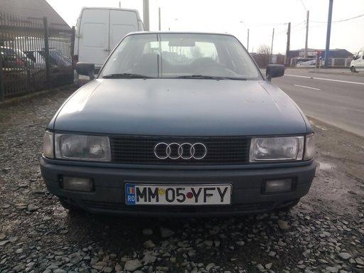 Dezmembram Audi 80 AN 1991 Motor 1.9 Diesel