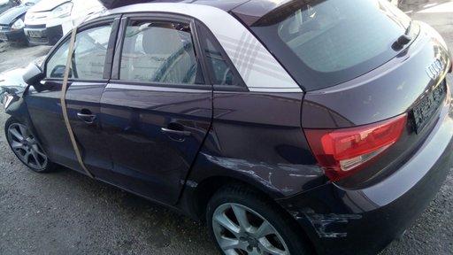 Dezmembram Audi A1 2012 1.6 TDI CAYB cutie automata NUB