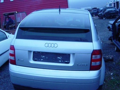 Dezmembram Audi A2 1.4 TDI 2003