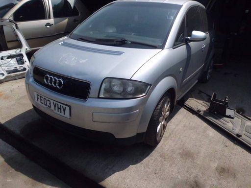 Dezmembram Audi A2,2003,1.4 benzina,cod motor BBY
