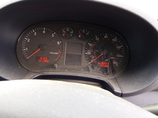 Dezmembram Audi A3 2000 1.8 AGN