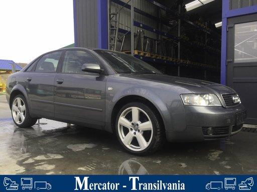 Dezmembram Audi A4 | 1.9 TDI , Climatronic |