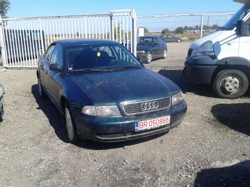 Dezmembram Audi A4 - 1997 - 1.9d