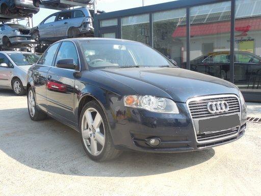 Dezmembram Audi A4, 2.0 Diesel, B 7, An 2005
