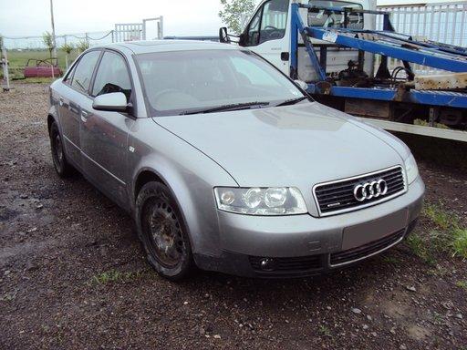 Dezmembram Audi A4 - 2003 - 1.8 Turbo Quatro