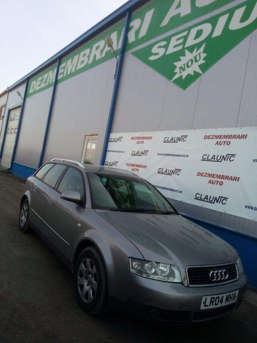 Dezmembram Audi A4 2004 1.9 TDI AVB, Avant