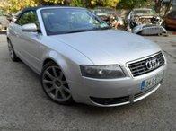 Dezmembram Audi A4 B6 1.8 T #BFB | #Cabrio | #Cutie Automata