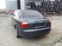 Dezmembram Audi A4 B6 2002 1.9 TDI AWX