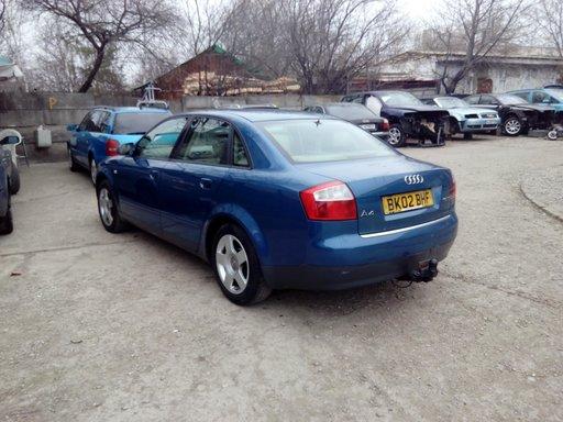 Dezmembram Audi A4,B6,AN.2002,TIP MOTOR>AWX,96 kw,130 CP
