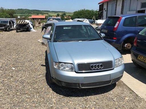 Dezmembram Audi A4 B6 SE 1.8T 2001 AVJ
