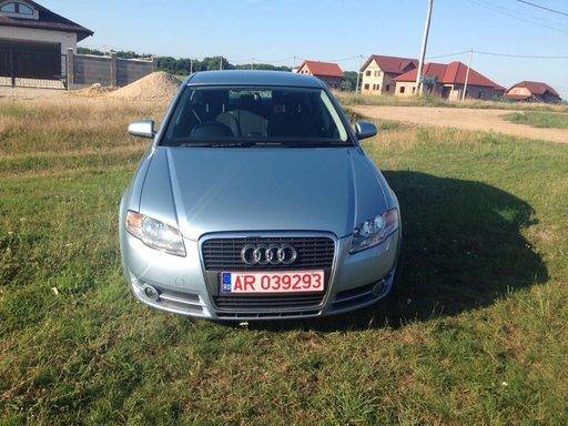 Dezmembram Audi A4 B7 2.0 TDI