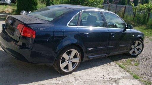 Dezmembram Audi A4 B7 S Line 2.0 TDI 2007 BKD