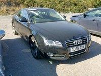 Dezmembram Audi A5 2009 2.7tdi 140kw 190cp cod motor CGKA cutie automata cod LAU