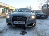 Dezmembram audi a6 ,2,0 diesel ,facelift ,motor caga,cag, euro 5 din 2009