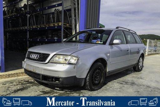 Dezmembram Audi A6 | 2.5 Motorina, Climatronic |