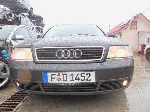 Dezmembram Audi A6 2.5diesel An 2000