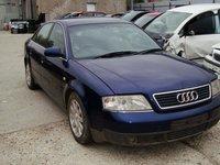 Dezmembram Audi A6 2001 motor 1.9 tdi cod AVG