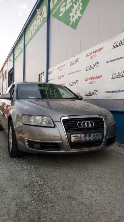 Dezmembram Audi A6 2005 2.0 TDI BLB