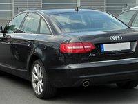 Dezmembram Audi A6, 3.0 Diesel, Cutie automata, An 2010