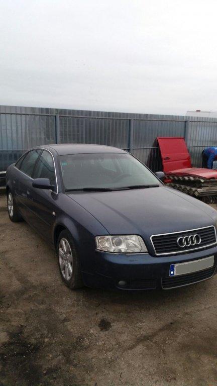 Dezmembram Audi A6 4B 2001-2004