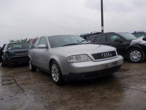 Dezmembram Audi A6 din 2000-1,8 turbo benzina