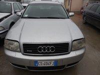 Dezmembram Audi A6 motor 2.5 Diesel An 2003 Break