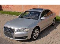 Dezmembram Audi A8 3.0 diesel 4.0 diesel 4.2 diesel si 4.2 fsi din 2006