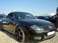 Dezmembram Audi TT motor 2.0 turbo an 2001