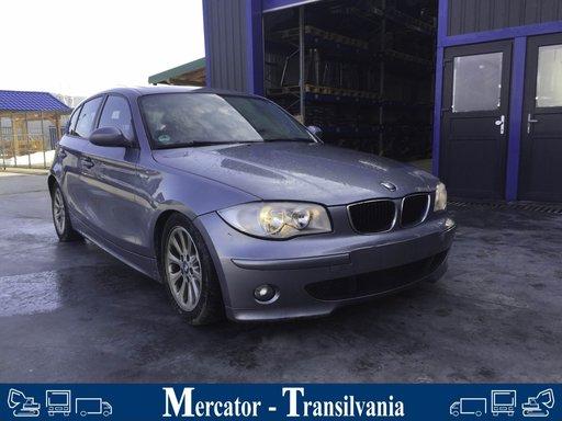 Dezmembram BMW 120D | 2.0 D , 2007 Euro 4