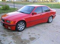 Dezmembram BMW 318i, an 1994, motor 1.8 Benzina, Rosu