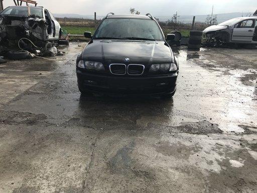 Dezmembram bmw 320 diesel anul 2001 136 cp