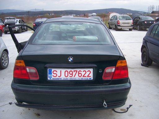 Dezmembram BMW 320