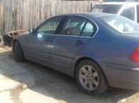Dezmembram BMW 323i E46 Vanos 2.5 benzina 2000.Dezmembrari BMW323i E46 Vanos 2.5 benzina 2000.