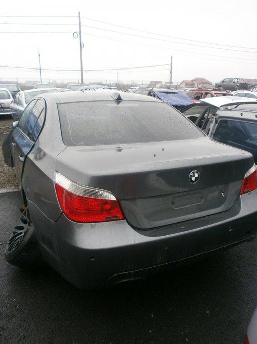 Dezmembram BMW 525 2004, 2.5D, 120KW, 180000 KM