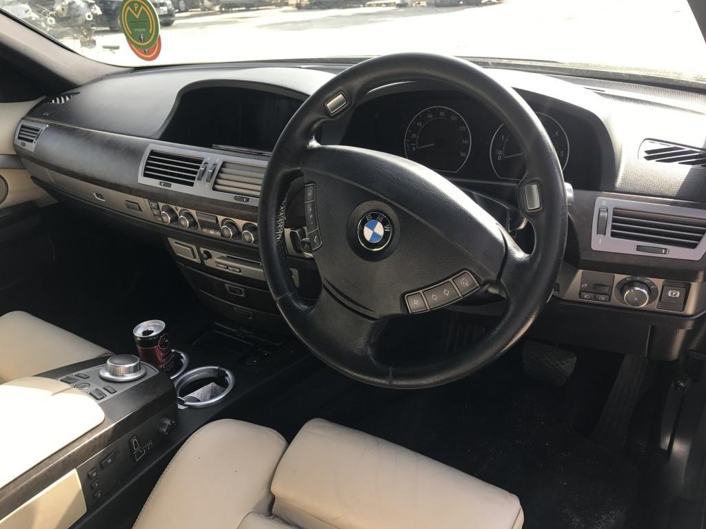 Dezmembram BMW 730 E66 an 2006