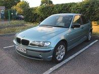 Dezmembram BMW E 46 323i Vanos 2.5 benzina 2000