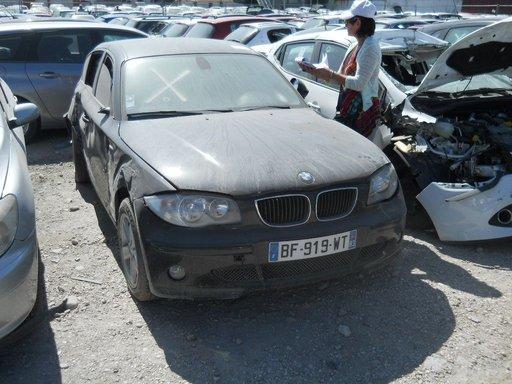 DEZMEMBRAM BMW E 81 2006 204 D4 CARSERO SECOND HAND BACAU