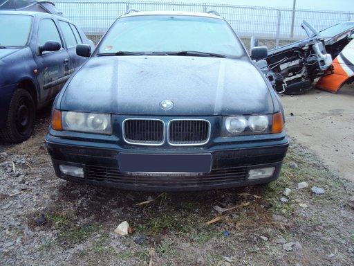 Dezmembram BMW E36 - 318TDS