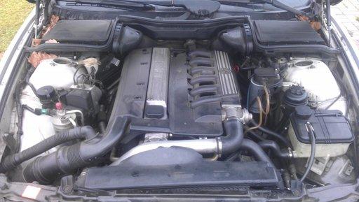 Dezmembram BMW e39 2.5tds