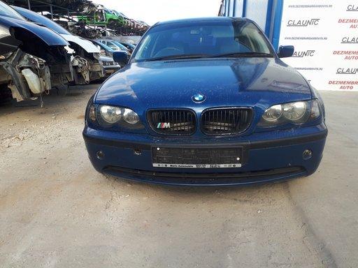 Dezmembram BMW E46 2002 320D M47 150cp
